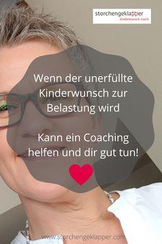 Oft hilft schon eine einzige Coaching Sitzung um Klarheit zu schaffen und allfällige Hindernisse aus dem Weg zu räumen. Gerne begleite ich dich online oder in meiner Praxis in Münchwilen TG.  #unerfüllterkinderwunsch #coaching #kinderwunschcoaching #babywunsch #ivf #icsi #thurgau Inspirations Boards, Tabu, Coaching, Movie Posters, Movies, Endometriosis, Second Child, Relationship, Training