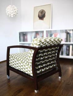 Malena amrchair, a Jon Gasca design, by STUA furniture label.