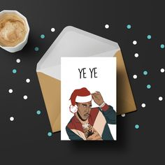 Your place to buy and sell all things handmade Christmas Greeting Cards, Christmas Greetings, Playing Cards, African, Handmade Gifts, Boys, Illustration, Collection, Products