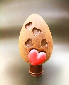 Easter in love Easter egg