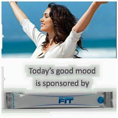 Love starting my day with FITTEAM FIT!So much energy,mentalfocus,no more headaches!Start feeling good again!#fitteam