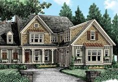 Wonderful Fox Hall House Plan Pictures - Best Image Engine ...