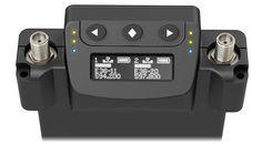 DDX1010 dual receiver | Audio