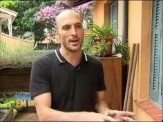 ▶ Saiba como fazer uma horta orgânica em casa ou apartamento - YouTube