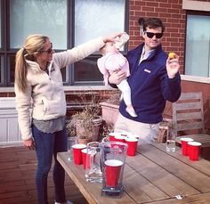 8 Ways Frat Guys Are Actually Just Dads
