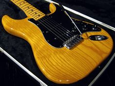 Used Fender Stratocaster 1979 Vintage w Original Hardshell Case | eBay