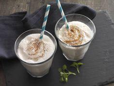 Iskaffe til Dukan Kurens fase 1 tilhører gruppen RP = rent protein. En iskaffe er et lækkert mellemmåltid eller en fin dessert med kaffe, mælk og skyr.