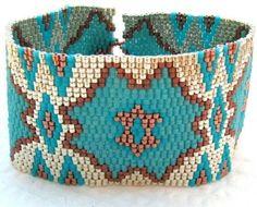 biser handmade bracelet