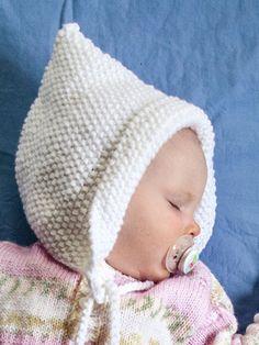 Vauvan neulemyssy Novita Ipana, Novita Kevät 2016