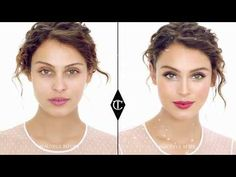 Makeup Tutorial: Winter Wonderland Wedding Look | Charlotte Tilbury - YouTube