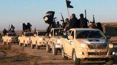 Islamischer Staat Einblicke ins Schlachthaus... BND ist ISIS Rückkehrern bei Wohnungssuche und Jobvermittlung behilflich.