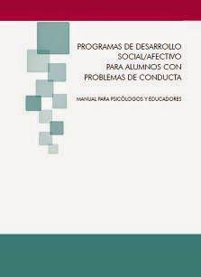 Profe PT: Programa de desarrollo social/afectivo para alumno... Neuroscience, Professor, Behavior, Education, Books, Control, Google, Socialism, Special Education
