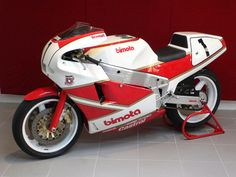Bimota YB4