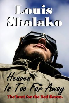 Heaven Is Too Far Away by Louis Shalako http://www.amazon.com/dp/B00440DSTM/ref=cm_sw_r_pi_dp_NYFIvb0M77JZC
