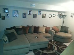 My new furniture