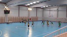 "COPA PRIMAVERA 2017""Club baloncesto Cuarte""categoria Infantil y "" Calasa..."