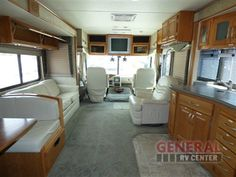 Used 2005 Pace American Arrow 37C Motor Home Class A at General RV | Huntley, IL | #128982
