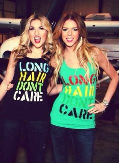 Multi Color Billboard tanks. Get yours now at ❤️www.LHDC.com❤️ Or click here  |   #longhairdontcare #long #hair #lhdc #LHDCclothing #fashion #shopnow ⭐www.LHDC.com⭐