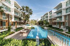 Wan Vayla Huahin-Khaotao | Hua Hin, Thailand | Landscape Architects 49 – World Landscape Architecture