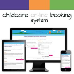 We've launched a number of white labeled versions of CoB for wraparound childcare providers, enabling them to maintain brand consistency across all their on-line collateral. After School Club, Enabling, Cob, Consistency, Wraparound, Childcare, Line, Software, Product Launch