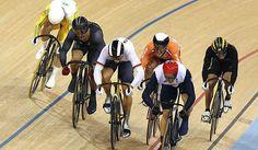 Simon van Velthooven powers to New Zealand's second bronze on the London velodrome. Olympic Cycling, Sports Training, Olympics, Van, Bronze, London, Netherlands, Third, Blog
