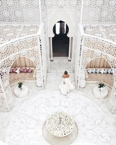 17 of Morocco's Most Beautifully Styled Spots | Photo: ohhcouture