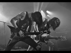 Evil Invaders - Violence & Force (Exciter cover - Live at Biebob, Belgium Video Footage, Music Bands, Hard Rock, Belgium, Raising, Heart, Cover, Youtube, Life