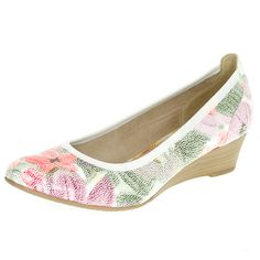 22304 Rose Flower - Tamaris, The Shoe Horn