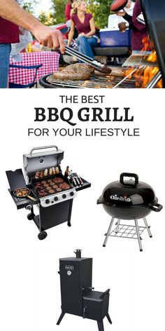 With grilling season about to start, find the best BBQ grill that perfectly fits your lifestyle! Bachelors, Dads and Grilling Enthusiasts will find their match here.   Sponsored | eBay | Outdoor Cooking | Summer