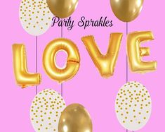 Custom Party Decorations & Party Supplies by PartySparkles Summer Wedding Decorations, Party Supplies, Etsy Seller, Valentines, Creative, Outdoor Decor, Ideas, Valentine's Day Diy, Valentines Day