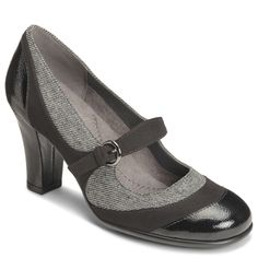 Roler Rink Patent Leather Mary Jane | Women's Shoes Dress Shoes | Aerosoles