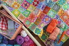 Crochet object blog