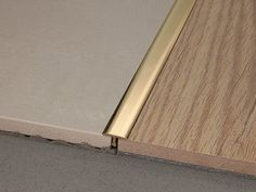 Download the catalogue and request prices of Projoint t By profilpas, metal flooring joint