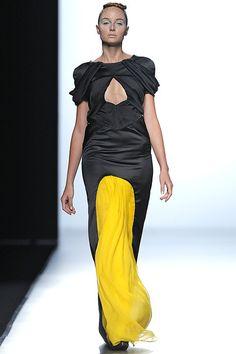 Leyre Valiente - Madrid Fashion Week P/V 2015 #mbfwm