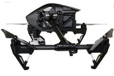 DJI Inspire 1 Carbon Fiber Quadcopter with 4K Camera and 3-Axis Gimbal (1 Transmitters )