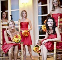 Short dresses, cute colors!!