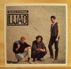 LIJAO - Musica di Strada - mint minus minus Vinyl LP Italo Disco Pop - PROMOTION in Musik, Vinyl, Weltmusik | eBay