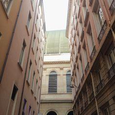 #Bumper_EnVisite de 63m2 à Hôtel de Ville ✨ (at Opéra de Lyon)