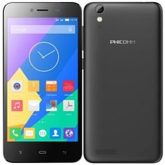 Phicomm Energy 653 with 4G Support Launched at Rs.4,999