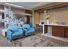 Doctors office waiting room Interior design Pinterest Office