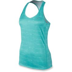Nike Printed Miler Tank Top ($38) ❤ liked on Polyvore