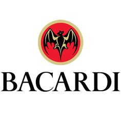 Are you curious to know the hidden message behind BACARDI LOGO #bacardi #dhlogofacts #logodesign