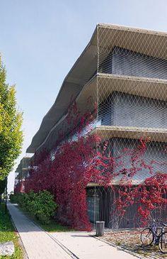 Carl Stahl Architektur -References