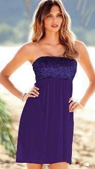 Dresses: Summer Dresses, Sundresses, Beach Dresses & More at Victoria's Secret