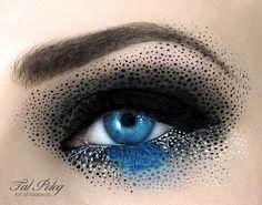Disfruta mirando los looks artísticos más increíbles para los ojos, con diseños originales que te van a encantar. ¿Te animarías a lucirlos? LEER MÁS.