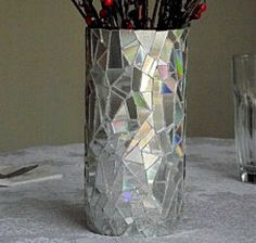 345 Best Cd Crafts Images