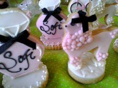 Galletas decoradas especiales parisinas