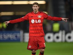 @Leverkusen Stefan Kießling #9ine
