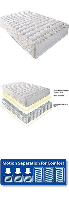 size a slumber mattresses pillow in mattress tight buy top box pin inch dream