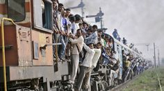 When Suresh Prabhu became the Indian railways minister just over a year ago, he inherited an empire with 1.3m staff and even more pensioners; tracks that stretch for the equivalent of one and a half times the circumference of the globe; and 21,000